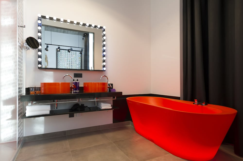 Cuarto de baño jaz amsterdam
