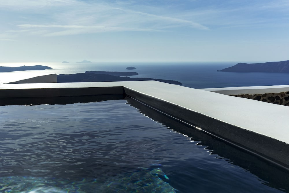 Infinity Pool, The Vasilicos