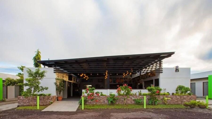 Airport X Managua Hotel