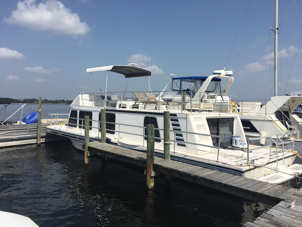 Harbor Houseboat Fort Walton Beach Destin 2019 Room