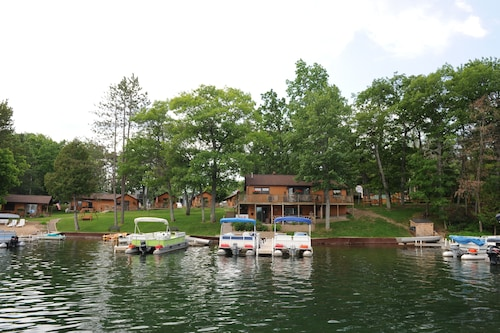 Great Place to stay Clear Lake Resort near West Branch
