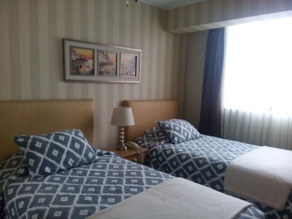 Hostal Kontiki Miraflores 2019 Room Prices Deals Reviews Expedia