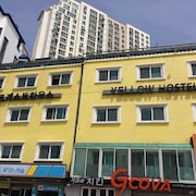 Yellow Hostel Songdo Beach