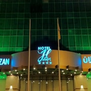 Holiday Jazan Hotel
