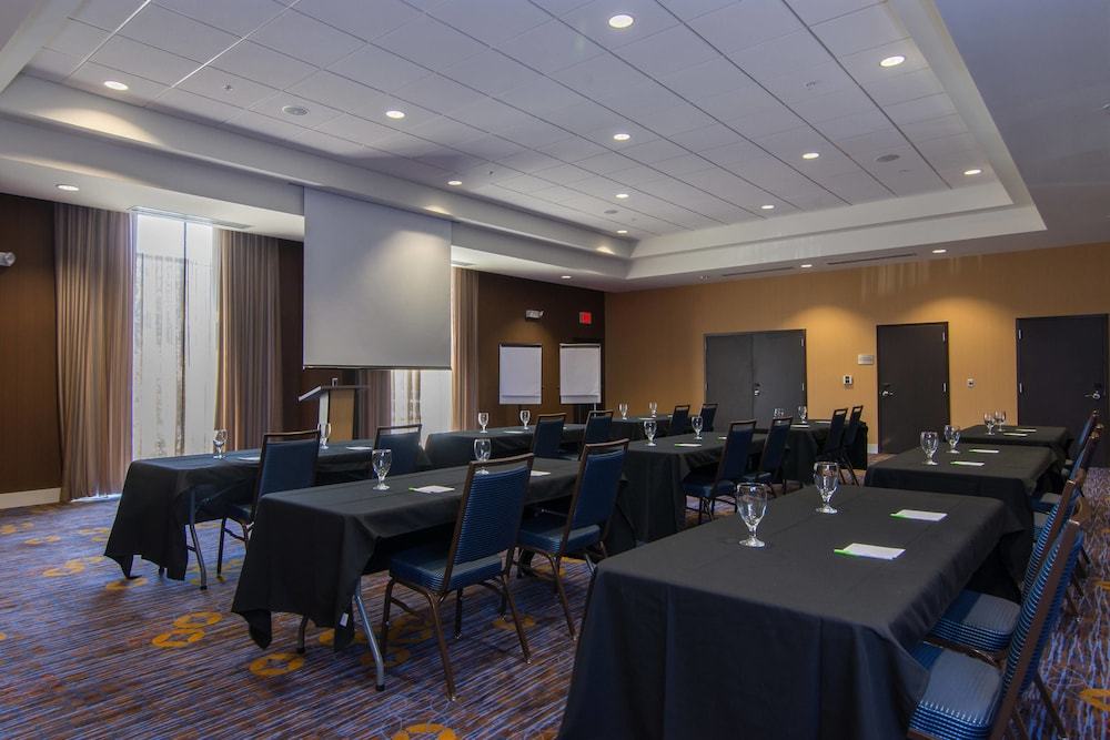 Meeting Facility, Courtyard Raleigh-Durham Airport/Brier Creek