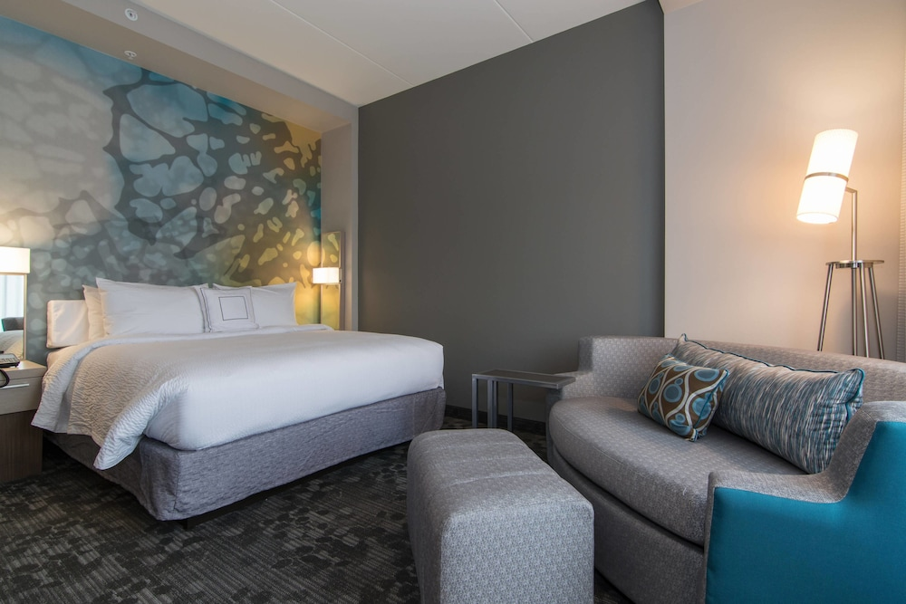 Room, Courtyard Raleigh-Durham Airport/Brier Creek