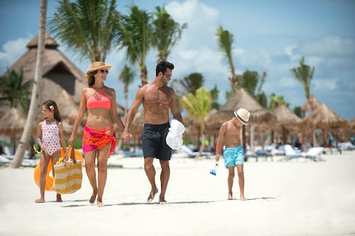Fairmont Mayakoba All Inclusive
