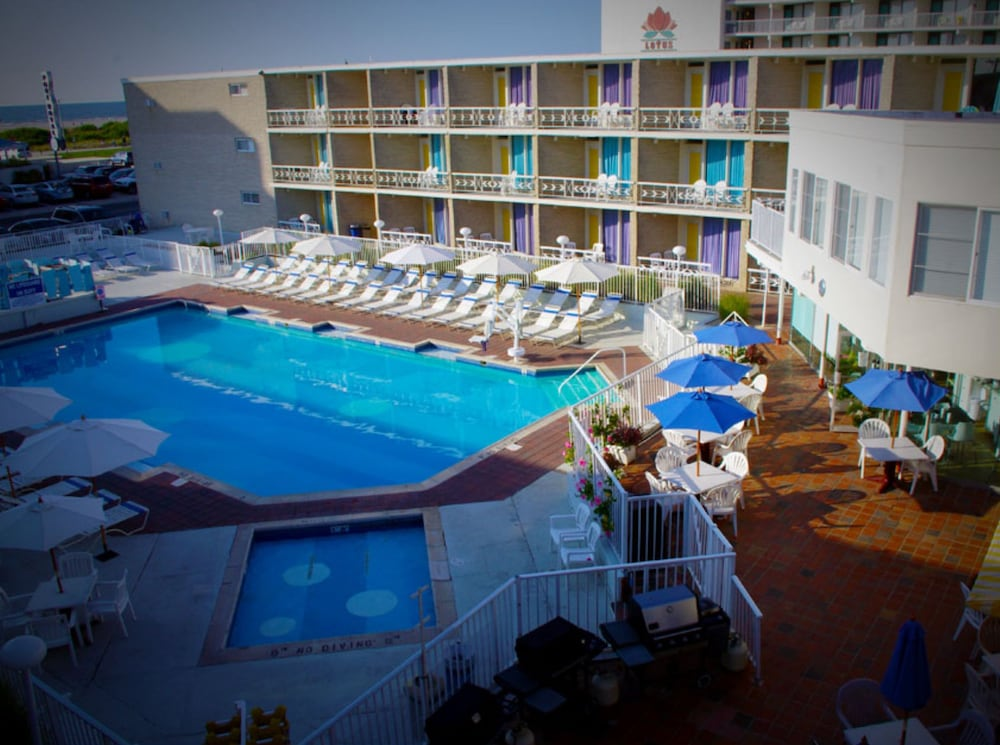 Awesome Jolly Roger Motel In Cape May Wildwood Hotel Rates Download Free Architecture Designs Fluibritishbridgeorg