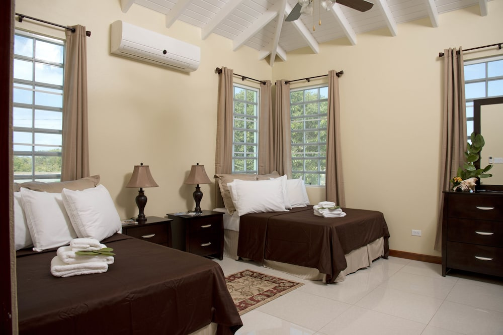 Room, Sea Grape Villas
