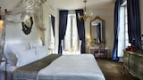 Saint James Paris - Relais & Chateaux - Paris Hotels