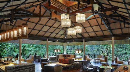 Mulu Marriott Resort