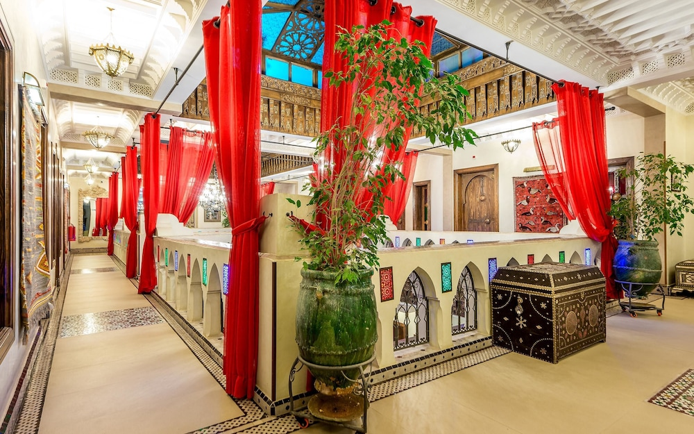 Interior, Hotel & Ryad Art Place Marrakech