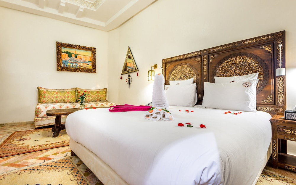 Room, Hotel & Ryad Art Place Marrakech