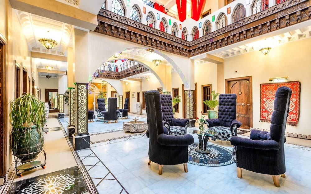Featured Image, Hotel & Ryad Art Place Marrakech