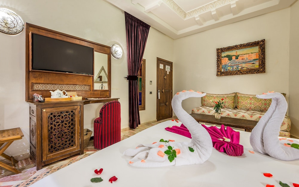 Room Amenity, Hotel & Ryad Art Place Marrakech