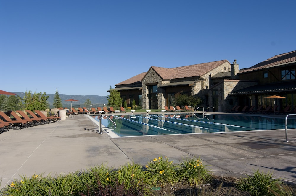 The Lodge At Flying Horse Deals Reviews Colorado Springs Usa Wotif