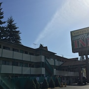 Northwest Motor Inn
