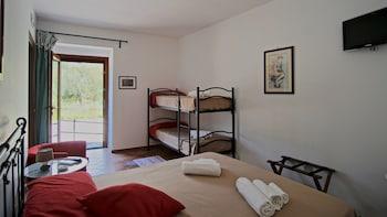 Bed and Breakfast Al Casalicchio