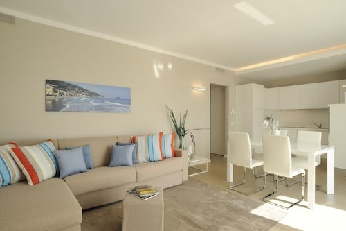 Residence San Marco Suites&Apartments Alassio