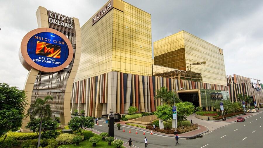 City of Dreams - Nüwa Manila