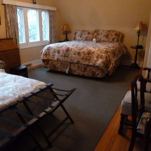 Bonnybank Bed and Breakfast