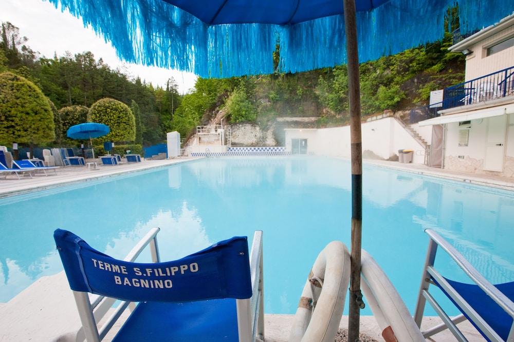 Hotel Terme San Filippo Deals & Reviews (Castiglione d\'Orcia, ITA ...
