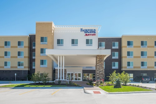 Fairfield Inn & Suites Fort Wayne Southwest