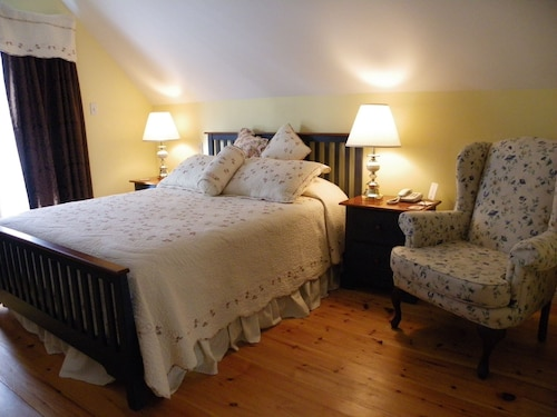 Great Place to stay The Colonel's In Bed and Breakfast near Fredericton