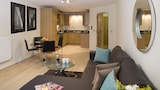 Cliddesden Place - House of Fisher - Basingstoke Hotels
