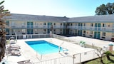Coconut Grove Motor Inn - Panama City Beach Hotels