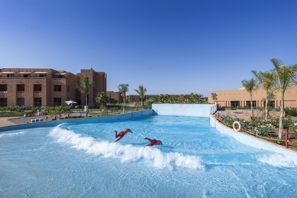 Aqua mirage club aqua parc all inclusive in marrakech for Aqua piscine otterburn park