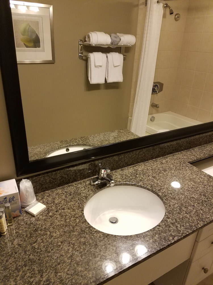 Bathroom Sink, Oceans One Resort