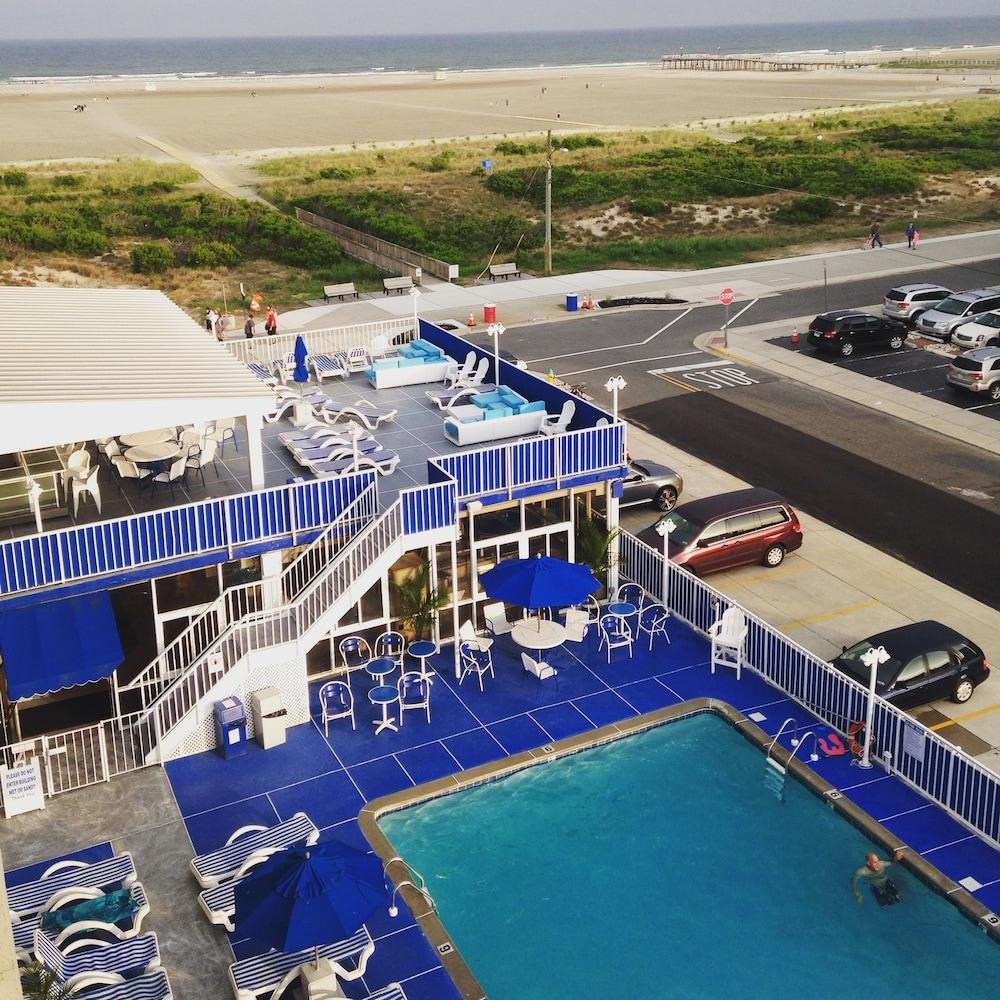 Adventurer Oceanfront Inn Reviews Photos Amp Rates