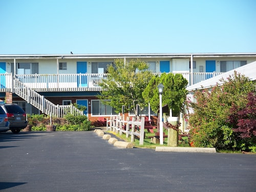 Blue Sea Motor Inn