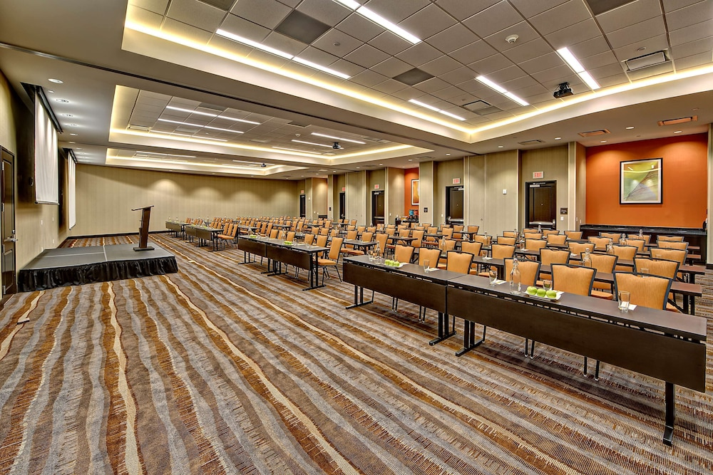 Meeting Facility, Hilton Garden Inn Nashville Downtown/Convention Center