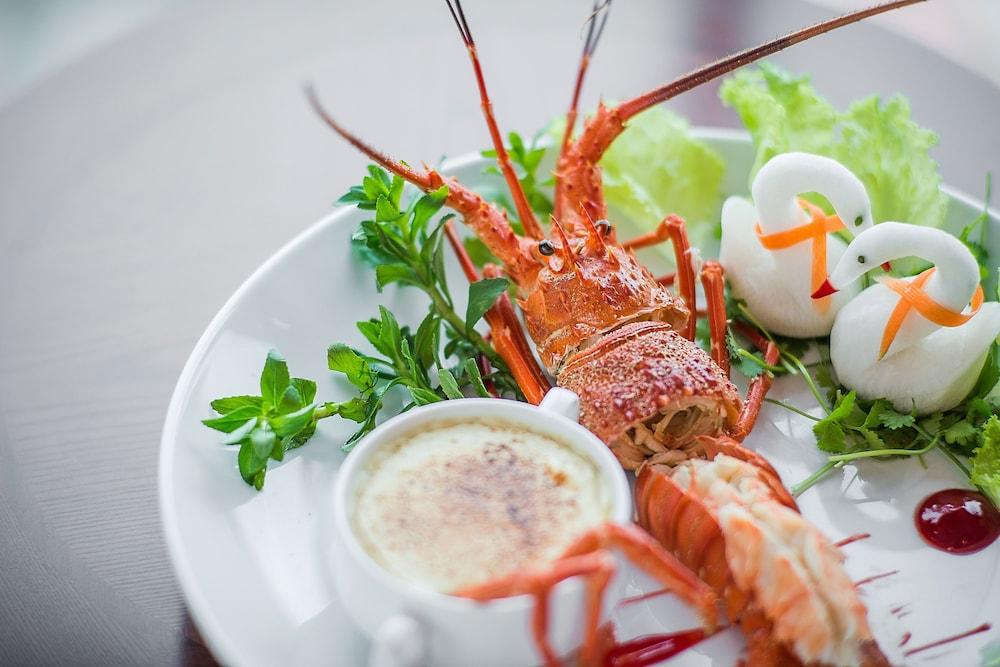 Cua Lo Beach Vietnam  City pictures : Muong Thanh Cua Lo Hotel Deals & Reviews Cua Lo, Vietnam | Wotif