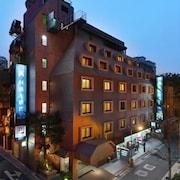 K ホテル - 台北 I (柯達大飯店 - 台北一)