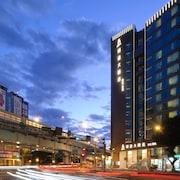 K ホテル ドゥンナン (柯達大飯店 - 敦南館)