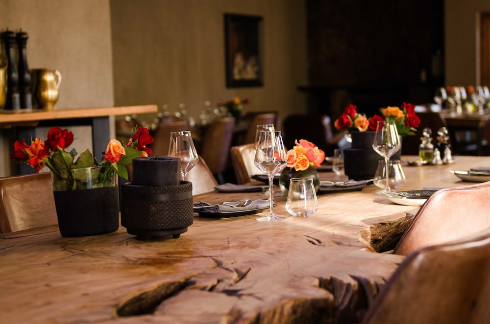 Dining, Summerfields Rose Retreat & Spa