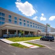 Holiday Inn Morgantown - University Area