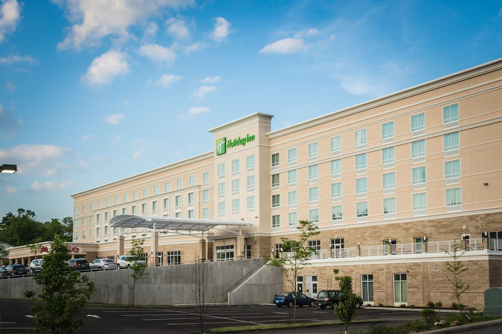 Exterior, Holiday Inn Morgantown - University Area