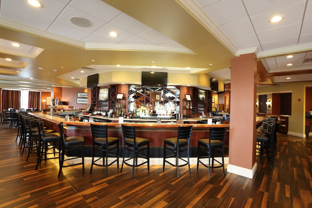 Bar, Holiday Inn Morgantown - University Area