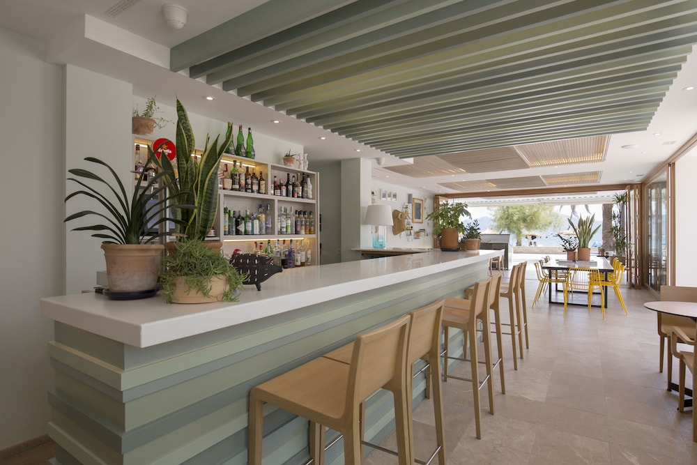 Bar, La Goleta Hotel de Mar - Adults Only