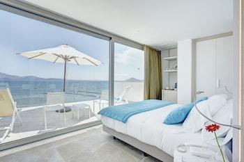 La Goleta Hotel de Mar - Adults Only