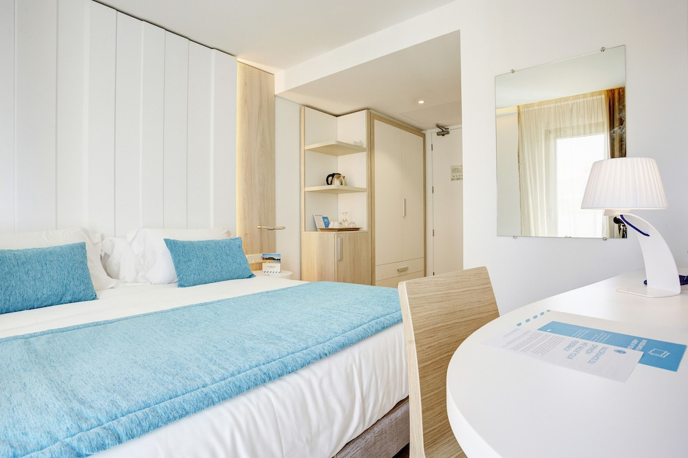 Room, La Goleta Hotel de Mar - Adults Only
