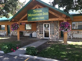 Teton Mountain Inn
