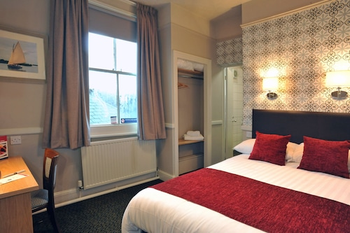 Good Nights Inn - Kings Head Hotel