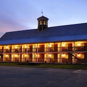 Mountain Village Lodge