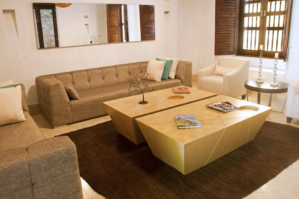Living Area, Casa Gastelbondo By Vistamarina - Adults Only