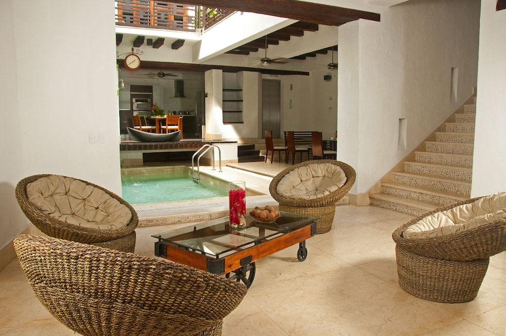 Indoor Pool, Casa Gastelbondo By Vistamarina - Adults Only